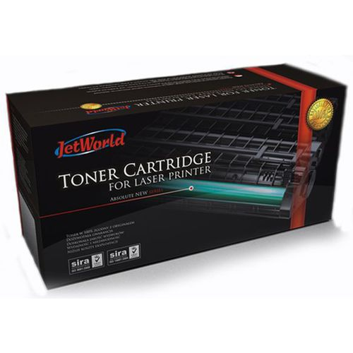 Toner black czarny zamiennik do Ricoh SP201/203/204 (2600 str.)